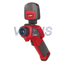 """Wholesale prices Handheld Infrared Thermal Imager Imaging Camera 160×120 2.2mrad 3.5"""" TFT LCD Highest & Lowest Temperature capture Point UTi160B"""