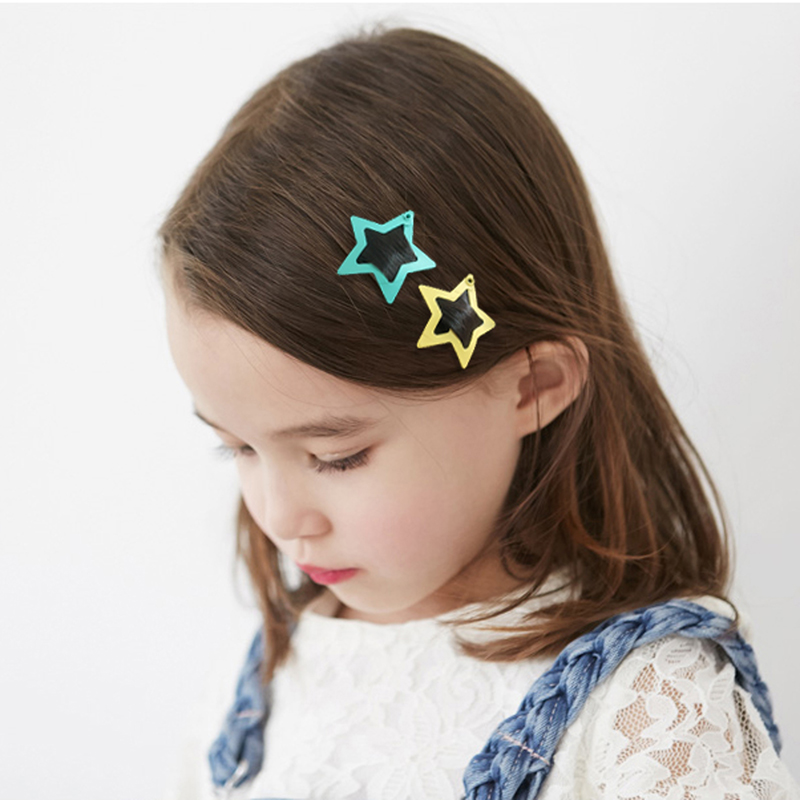 hair clips for children