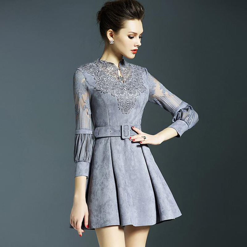 Buy Formal Dresses for Women Online & Nail that Classy Business Look. Formal wear is the best form of dressing. It can instantly lend elegance and charm to your look. So, what comes to your mind when you think of formal dresses for women?