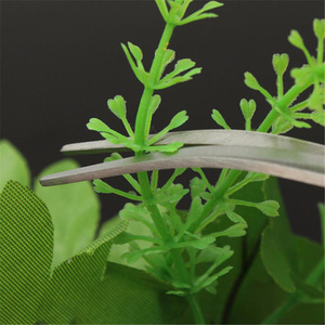 Image 3 - Professional Aquarium Maintenance Cleaning Tool Kit Tweezers Scissors Prune For Live Plants Grass Modeling Fish Tank Accessories