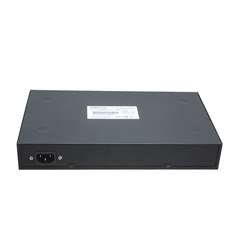 8 port poe switch 2 gigabit uplink