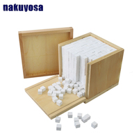 1000pcs/box Three dimensional block Mathematics teaching aids Montessori Learning Material Toys Puzzle Science Educational Toy