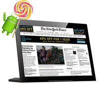 10,1 дюймов Android все в одном Настольный ПК (Android5.1 Lollipop, Quad core, 1 GB DDR3 и памятью 8Гб nand, ips, коридор, HDMIOUT, Bluetooth4.0)