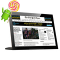 10.1 inch Android All-in-one desktop PC(Android5.1 Lollipop, Quad core, 1GB DDR3 8GB nand, IPS,lineout, HDMIOUT, Bluetooth4.0)