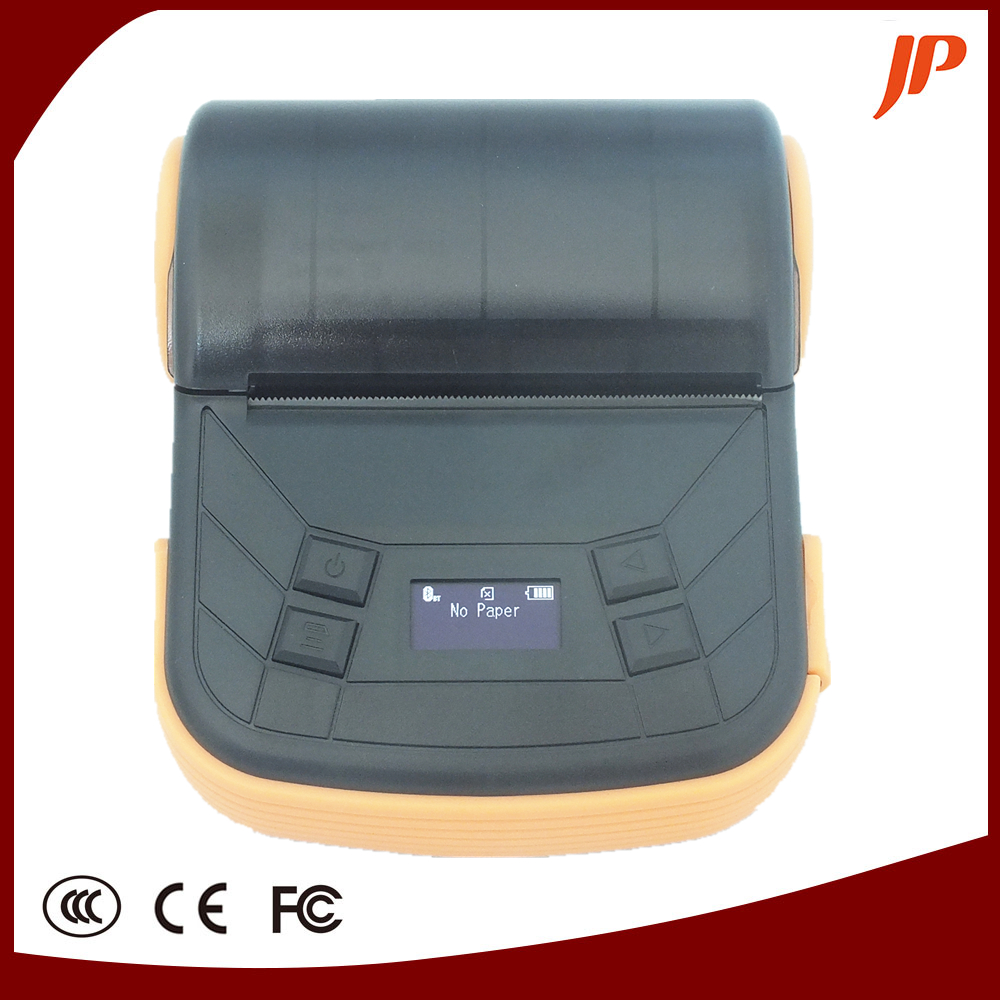 80mm Mini Bluetooth printer free shipping