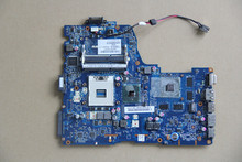 K000104390 Toshiba Satellite A660 A665 Laptop anakart NWQAA LA 6062P ile N11P GE1 A3 GPU Onboard HM55 DDR3 tamamen test edilmiş