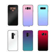 5000mah Battery Charger Wireless Charger Case For Samsung Galaxy Note 8 9 s8 s9 plus Charging cases Magnetic glass Back cover