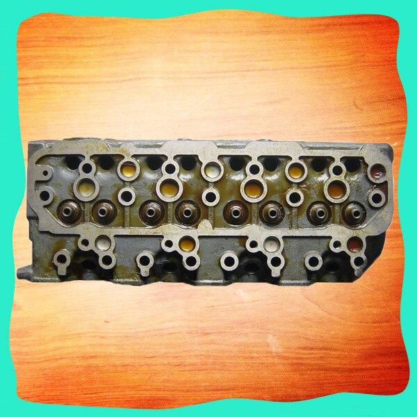 Qualität garantiert auto motorteile me997653 me997041 me012131 für mitsubishi canter fu101 3298ccc 4d30 zylinderkopf