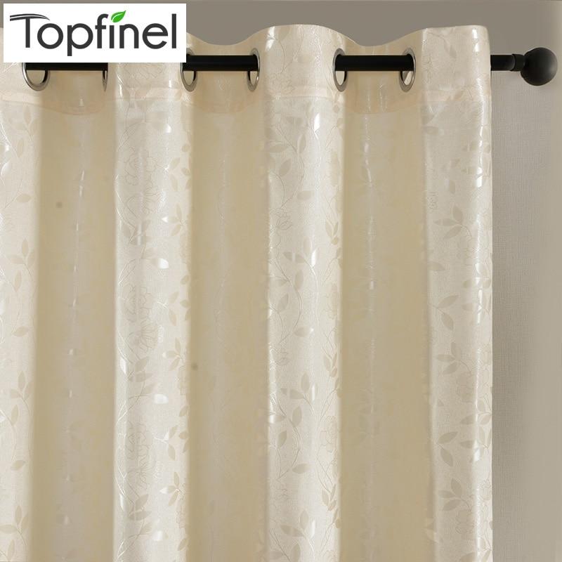 Aliexpress Com Buy 2016 Top Finel Modern Striped Faux: Aliexpress.com : Buy Top Finel 2016 Jacquard Floral Window