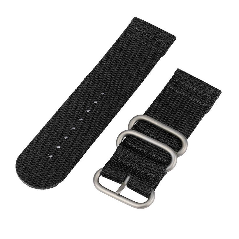 Replacement Luxury Nylon Band Strap For Garmin Fenix 5X GPS Watch drop shipping 0705 watch band for garmin fenix 5 gps watch luxury leather strap replacement watch band with tools for garmin fenix 5 gps watch a 16