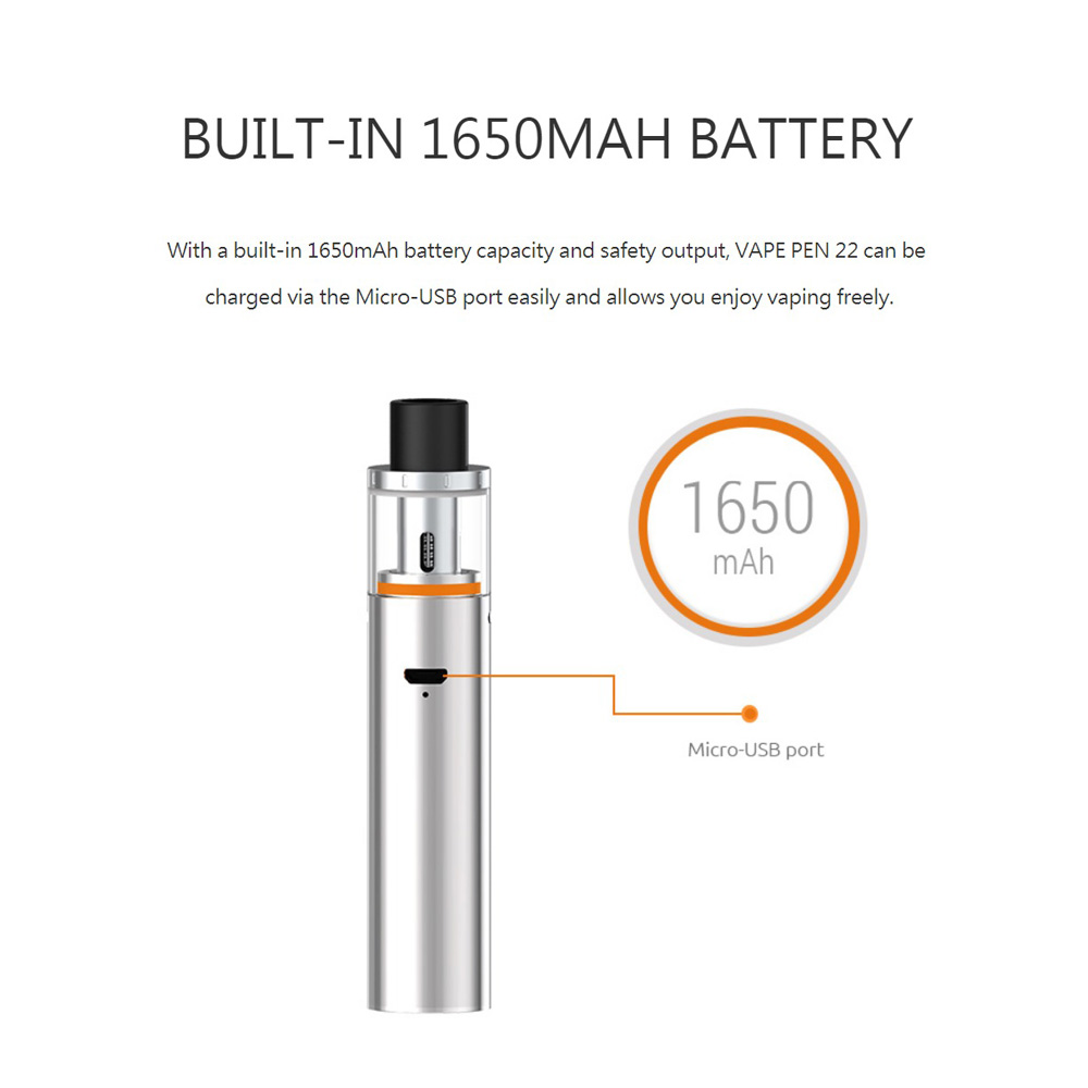 My Friends Told Me About You / Guide vape pen 22 coils