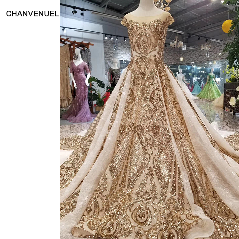 LSS1003 luxury dubai shiny mothers of brides wedding party   dresses   o-neck sleeveless women occasion   evening     dresses   with glitter