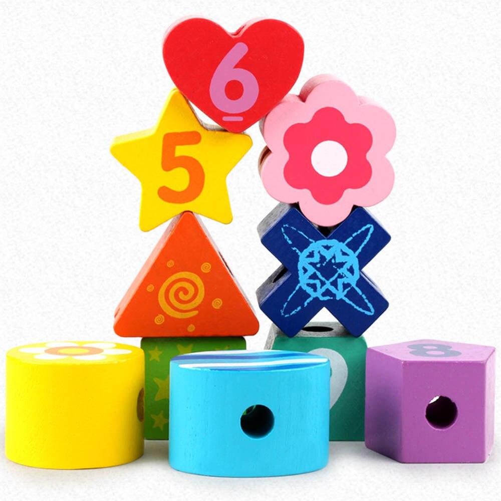 Puzzle intelligence boîte en bois frapper Piano jouets multifonction quatre côtés boîte éducative enfant nouvel an cadeau - 2