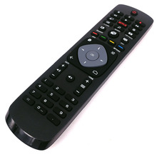 New original remote control for philips SMART 3D TV RC3154602/01 3139 238 29871 new original remote control for hisense smart tv en2d27
