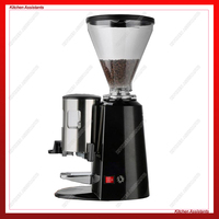 900N electric commercial coffee bean grinder for italy espresso making machine