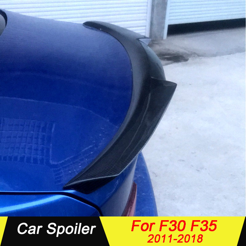 Good quality and cheap bmw f30 carbon spoiler in Dare Online