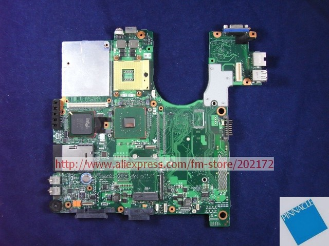 MOTHERBOARD FOR TOSHIBA Satellite A100 A105 V000068840 6050A2101801 100% TESTED GOOD With 60-Day Warranty