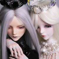 New arrival BJD SD DC 1/3 Athos 70cm Fairy Male Free Eye Balls Fashion Shop