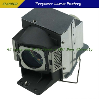цена на Hot Sale RLC-078 For VIEWSONIC PJD5132  PJD5134  PJD5232L PJD5234L High Quality Replacement Projector Lamp with Housing