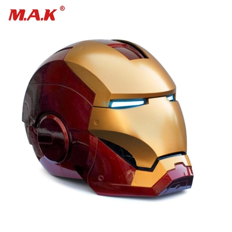 Roan Iron Man MK7 Mark III 1:1 Helmet Accessory Figure Helmet Wearable CosplayRoan Iron Man MK7 Mark III 1:1 Helmet Accessory Figure Helmet Wearable Cosplay