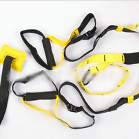 H0056 Free Shipping Sale Special Suspension Pull Rope Tension Belt Yoga Belt