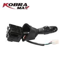KobraMax автомобиля переключатель поворотов фар Туман лампа для Daewoo Lacetti Lanos Chevrolet Optra Nubira Excelle СУЗ 96387324