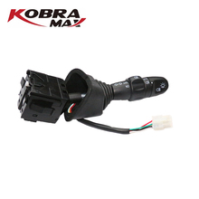 KobraMax Car Turn Signal Switch Headlight Fog font b Lamp b font for Daewoo Lacetti Lanos
