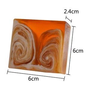 1 PC Natürliche Propolis Handgemachte Seife Honig Milch Bad Seife Befeuchten Haut Gesichts Körper Tief Reinigen Waschen Pore Minimierung Pflege