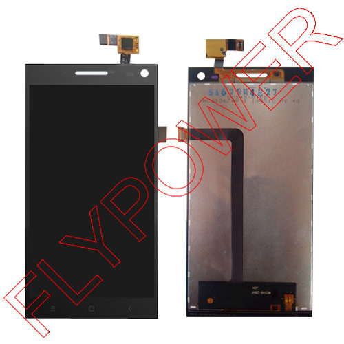 все цены на  For Elephone P2000 MTK6592 Lcd Display Touch Screen Digitizer Assembly Black by free shipping  онлайн