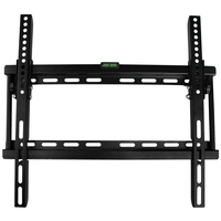 Flat Slim TV Wall Mount Bracket 23 28 30 32 40 42 48 50 55 inch LED LCD Plasma