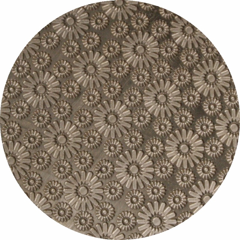 Press Mold Pattern Plate R15