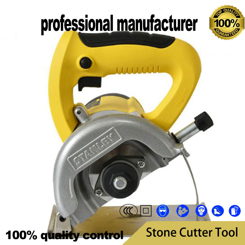 Stanley marble machine STSP125 household multifunctional saw wood stone tile metal cutting machine slotting machine мясорубка аксион m 41 01