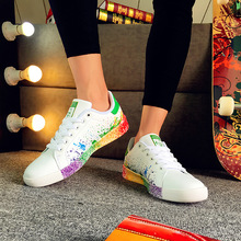 Shoes For men Comfortably Lace-up Flats Shoes
