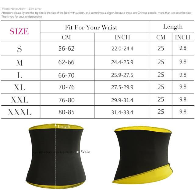 Drop Shipping New Fashion Women Neoprene Sexy Vest Postpartum Tummy Trimmer Shaper Slimmling  Breathable Corset Girdle Shapewear 1