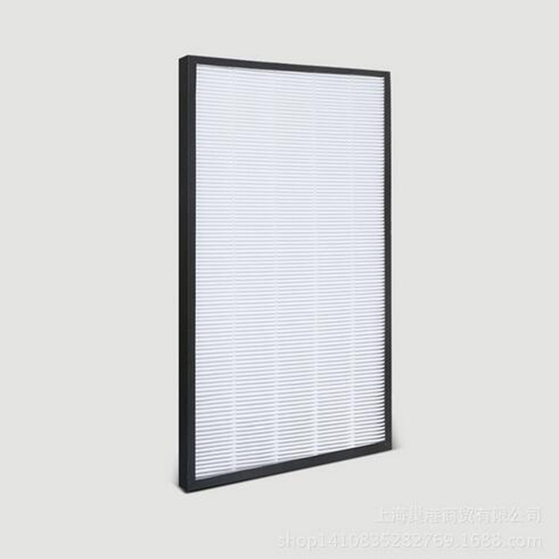 435*263*50mm hepa filter air purifier Suitable for panasonic F-VXG70C-N,F-VXG70C-R,Dust collecting filter /HEPA,, filter PM2.5 factory wholesale price dc mephitis absorption box uv c true hepa activated carbon filter air purifier dust stink virus free