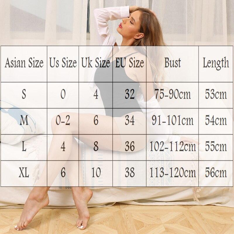 Body Shaper Size