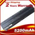 5200 mAh bateria Do Portátil para HP DM4 586007 593553 593554 593562 HSTNN-UB0W WD548AA CQ32 CQ42 cq43 cq56 Frete grátis