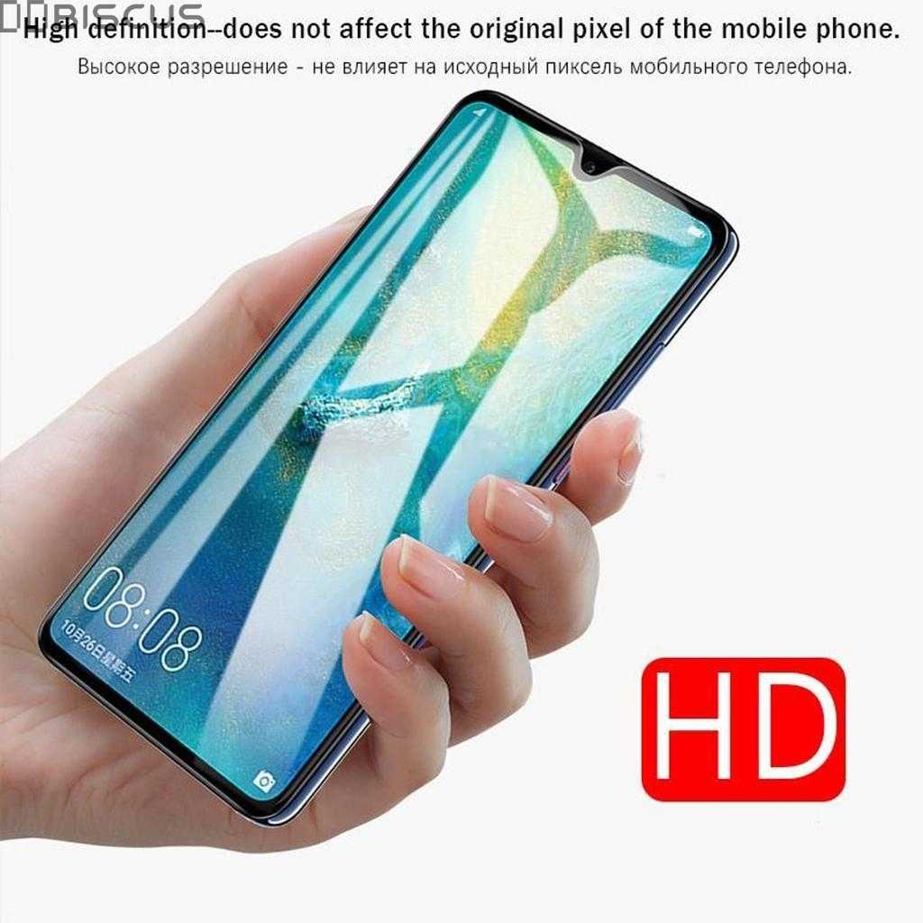 Full Cover Screen Protectors For Samsung Galaxy A20E A2 Core A20 A30 A40 A50 A70 M10 M20 M30 M40 Full Glue Tempered Glass Glass