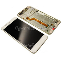 High Quality New LCD Display With Frame For Huawei Honor 8 With Touch Screen Glass Digitizer