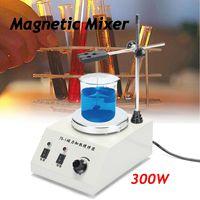 220v / 50Hz 300W 79 1 Magnetism Stirrer Heating Mixer Hot Plate Magnetic Machine
