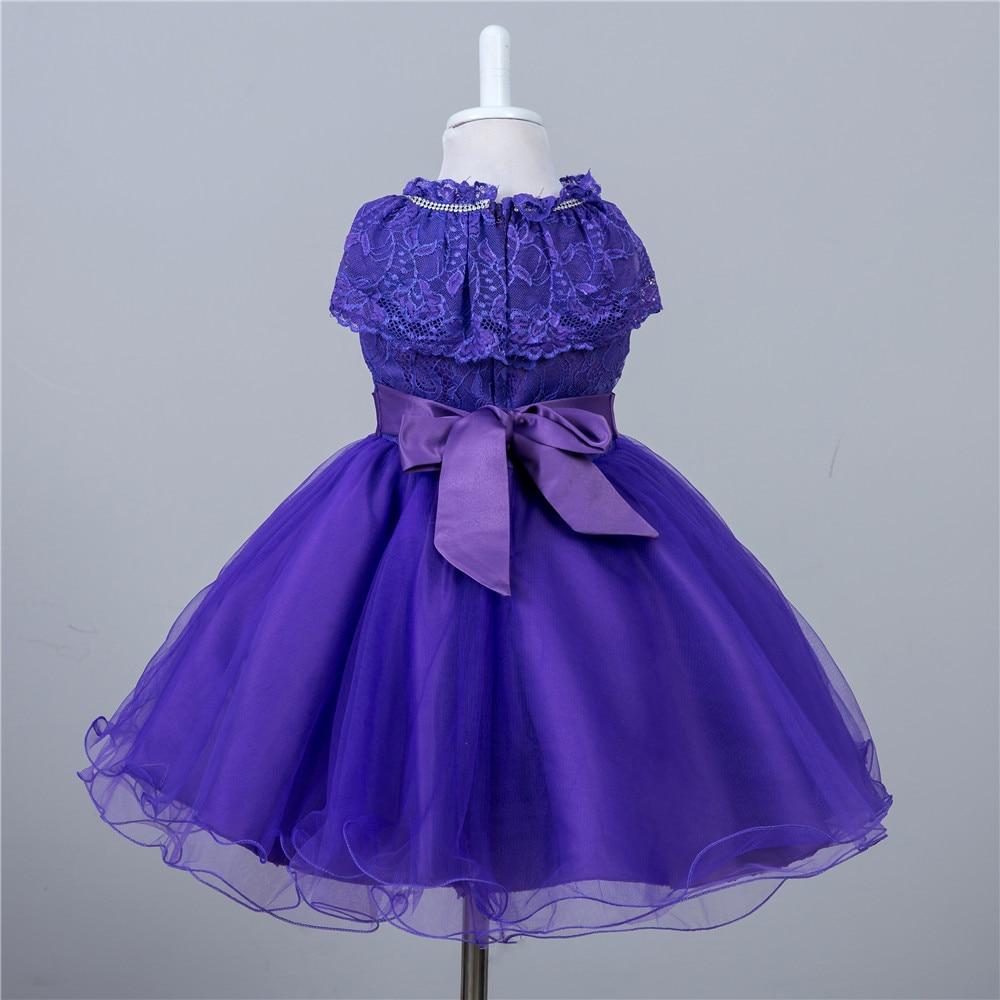 Coreano Niños Cortos Vestidos de Baile 3 Colores Princesa Desgaste ...