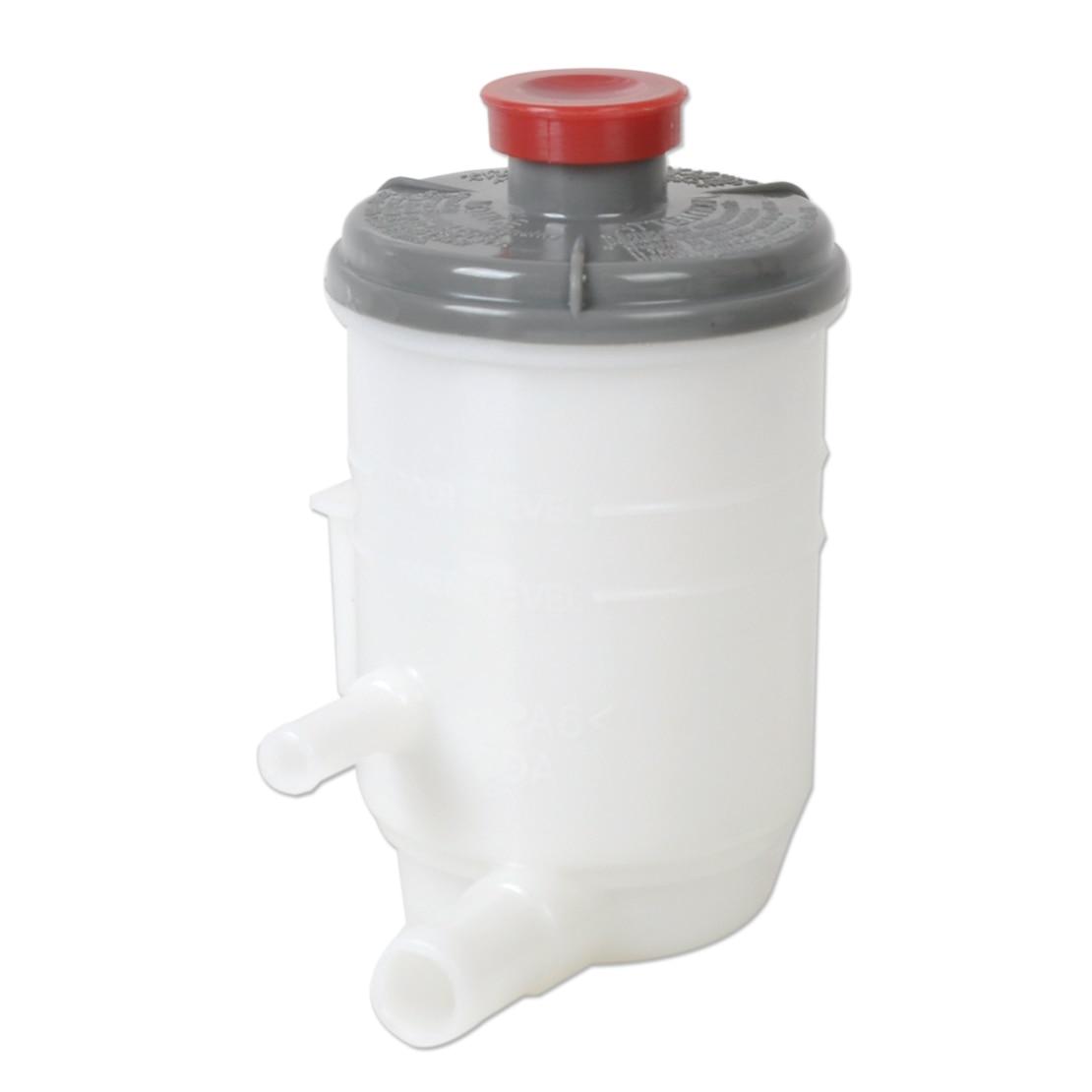 DWCX New Car Power Steering Pump Fluid Reservoir Tank