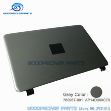 Free Shipping Original Laptop Lcd Cover shell For HP 250 255 256 G3 15-G 15-H 15-R 15-T 15-Z 15-G001XX 15-G010DX 15.6″ series
