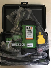 for Noregon JPRO Commercial Fleet Diagnostic DLA Diesel Heavy Duty Truck Tool