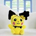Pikachu Pichu Stufffed Plush Toy Soft Doll 20cm Free Shipping