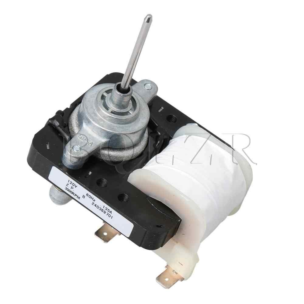 AH3419839 AP4700070 240369702 AH34 241537301 240369701 Refrigerator Evaporator Fan Motor 5303918549 EA3419839 5304445861 NEW//Quality PS3419839 B005B9EE8Y