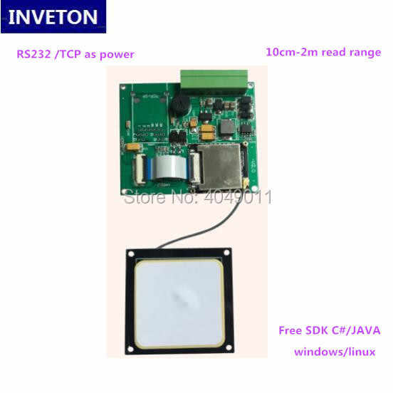 Detail Feedback Questions about mini UHF RFID Reader writer