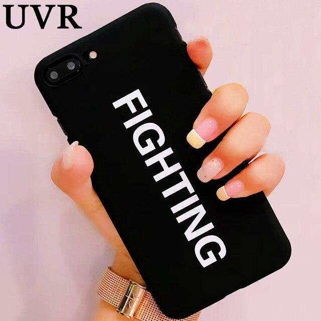 coque iphone 7 fight