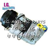 5 канавки авто ac компрессор для bmw для BMW E46 330d XD E83 3.0D E5 2003 2004 2005 2006 6915388 6956493