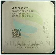 AMD FX-Serie FX-8150 FX 8150 3,6 Ghz Acht-Core CPU Prozessor FX8150 FD8150FRW8KGU Sockel AM3 +